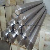 Bacchetta del molibdeno, molibdeno Polished Rohi della superficie 99.95% per il campo di calore dello zaffiro