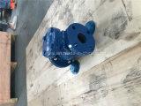 Válvula de verificação do balanço do ferro de molde do ANSI