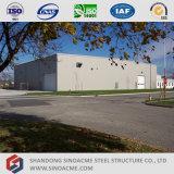 Prefabricated 강철 구조물 구조물