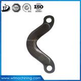Алюминий точности OEM/сталь/нержавеющая сталь углерода части вковки с ISO900: Аттестация 2008