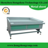 Laser Cutting Sheet Metal Fabrication mit Color Powder Coating