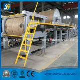 Fabricante ondulado da máquina de papel do ofício feito em China