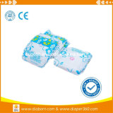 Soft and Breathable Baby Diaper for Wholesale