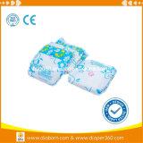 Weiche und Breathable Baby-Windel für Großverkauf