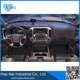 疲労の運転を避けるためのCaredriveドライバー監視システム