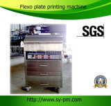 Sj600 최신 판매 고품질 Flexo 격판덮개 만들기 기계