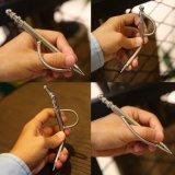 Friemel denken de Pen van de Inkt als Speelgoed van de Pen van de Poetsen van de Spinner van de Vingers van het Wiel van de Spanning van het Stuk speelgoed van de Kubus Antistress Grappig Antistress