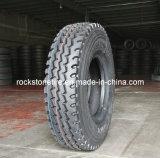 O caminhão de sobrecarregamento resistente cansa os pneus 1000r20 do caminhão do tipo de Roadking
