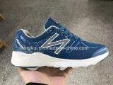 Chaussures personnalisées, 2017 Chaussures de sport unisexe pour les nouvelles arrivées Chaussures de course respirantes