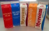 크림을%s 1개 Kg 박공 상단 판지 또는 우유 또는 주스 또는 포도주 또는 물