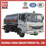 8X4 HOWO Diesel Engine 22000L Oil Fuel Tanker