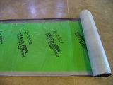 옥상정원을%s 교차하는 박판으로 만드는 HDPE 필름 자동 접착 방수 처리 막