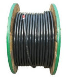 6.35/11kv Middle Voltage Copper Conductor XLPE Insulated Power Cable