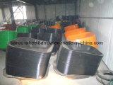 La Nigeria Market e giardino Wheelbarrow Wb6220 del Brasile Popular