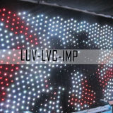 Luv-LVC-Imp Luv Impression LED-gordijn met nieuw ontwerp