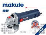 Высокое качество от 115мм угловая шлифовальная машинка (AG014)