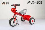 Baby-Dreirad, Kinder drei Räder Fahrrad, Kind-Fahrt auf Fahrrad