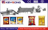A máquina de Cheetos/a linha processamento de Niknaks/alimento fritado dos petiscos de Kurkure fazem máquinas