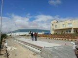 China pesado de 100 toneladas Báscula puente para la Escala de camiones