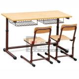 Class를 위한 학교 교실 Furniture Student Desk와 Chair