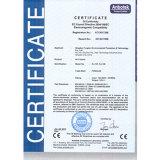 Фильтр уборщика воздуха с сертификатом Saso для домашней пользы