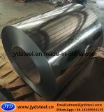 O MERGULHO quente galvanizou a bobina de aço com lantejoula zero