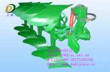 Machine de labourage agricole, machine à charrue profonde avec haute qualité