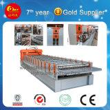 Máquinas Formadoras de rolos de aço de cor