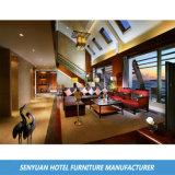 Бизнес-Полная Accent вестибюле отеля диван (Си-BS83)