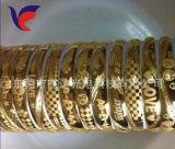 20W, máquina de la marca del grabado del laser de la fibra 30W para el oro