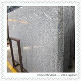 Сляб гранита китайской белизны и серого цвета для Countertop и плитки