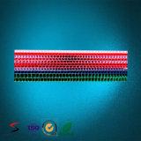 Strato ondulato ondulato della scheda pp Coroplast dei pp Coroplast