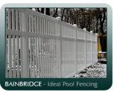 Jardin clôture Semi-Privacy