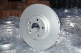 Rotor automatique de disques de frein (43512-60140) pour des pièces de véhicule de croiseur de cordon de Toyota