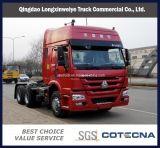 Heißer Verkäufe Sinotruk HOWO 6X4 371HP Primärkraft-Schlussteil-LKW