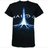 T-shirt impresso de moda para homens (M263)