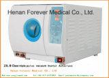 De medische Gebruikte Elektrische Draagbare Sterilisator van de Autoclaaf 23L