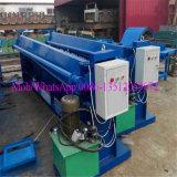 machine van het Blad van het Metaal van 46m de Hydraulische Scherende