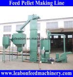セリウムのAprrovedのペットフードの処理機械供給のペレタイザー機械