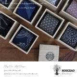 Hongdao heißer Verkaufs-hölzerner Gleichheit-Ablagekasten für Geschäftsmann, Geschenk-Holz Box_D