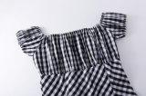 Pequeña venta al por mayor mínima más el vestir de las mujeres de la talla