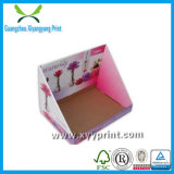 Vente en gros ondulée de cadre de carton de quantité élevée faite sur commande