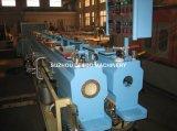 Vácuo de alta velocidade da tubulação do PE PPR do PVC que dá forma ao tanque refrigerando