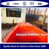 Barca di Bestyear Rhb960c