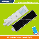 Prix ​​d'usine All in One Solar LED Street Light