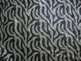 夕方の摩耗及び偶然の衣服(HM3804)のためのマットのスパンコールの刺繍の生地