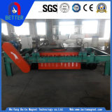 Rcdc Air Cooled Belt Electric Magnetic Iron Separator / Convoyeur Belt Separator Magnet for Building Material From Mining Machine Factory