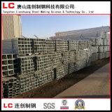 Tubo de acero galvanizado sumergido caliente de la alta calidad