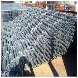 Galvanisiertes Ringlock Systems-Baugerüst für Constrution