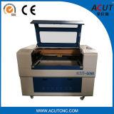 Machine de découpage à grande vitesse de machine et de laser de gravure de laser de CO2 d'Acut